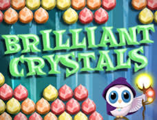 Brilliant Crystals