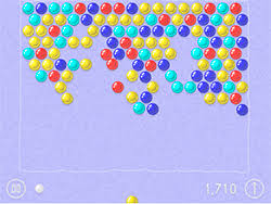 Bubble Shooter Classic Smokoko