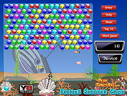 Bubble Shooter: Endless Tournament