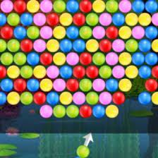 Bubble Shooter Infinite