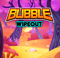 Bubble Wipeout 2021