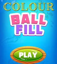 Colour Ball Fill