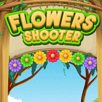 Flowers Shooter