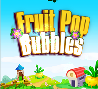Fruit Pop Bubbles