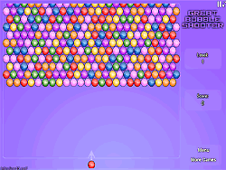 Great Bubble Shooter