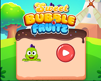Sweet Bubble Fruitz